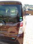 Nissan DAYZ Roox, 2014 год, 490 000 руб.
