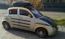 Владивосток WiLL Vi 2000