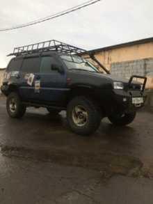 Иркутск Terrano II 1994