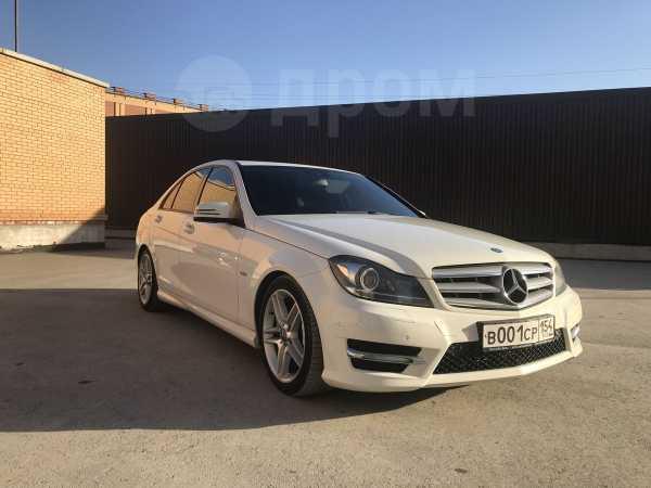 Mercedes-Benz C-Class, 2011 год, 1 050 000 руб.