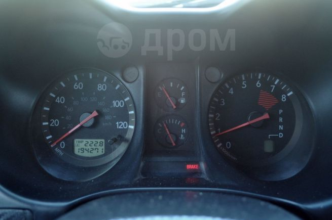Mitsubishi Outlander, 2003 год, 399 000 руб.