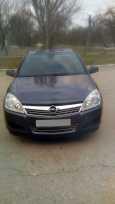 Opel Astra, 2009 год, 368 000 руб.