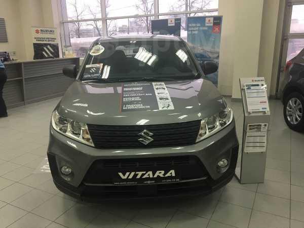 Suzuki Vitara, 2019 год, 1 295 990 руб.