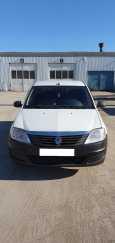 Renault Logan, 2014 год, 189 000 руб.