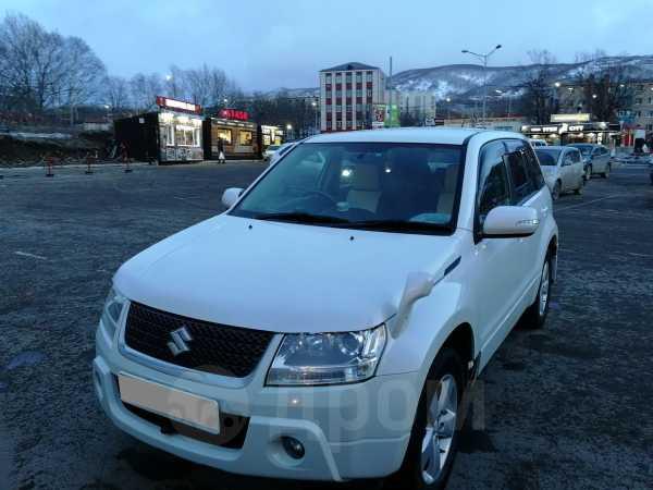 Suzuki Escudo, 2011 год, 849 000 руб.