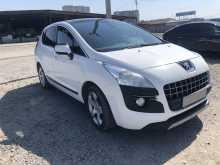 Peugeot 3008, 2012 г., Ростов-на-Дону