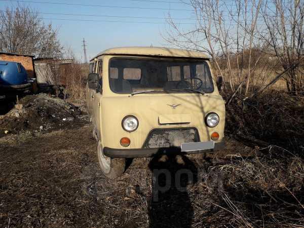 УАЗ Буханка, 1996 год, 92 000 руб.