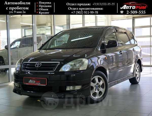 Toyota Ipsum, 2002 год, 537 000 руб.