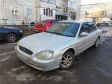 Барнаул Sonata 1999