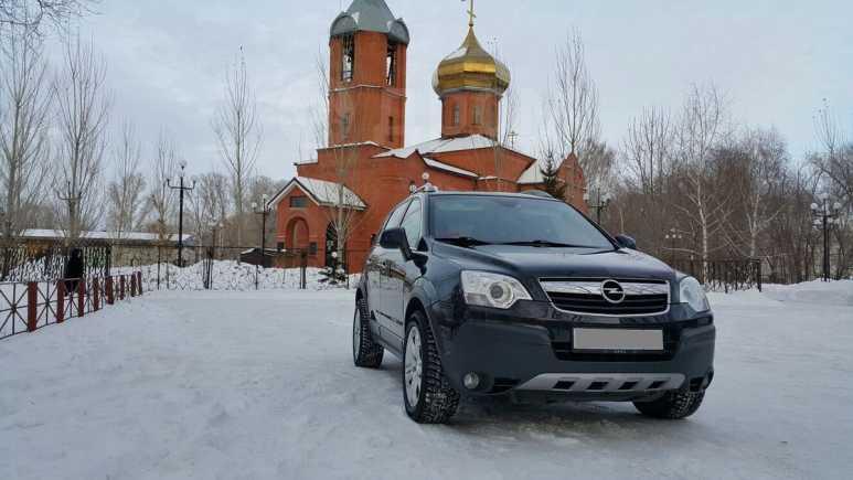 Opel Antara, 2011 год, 700 000 руб.
