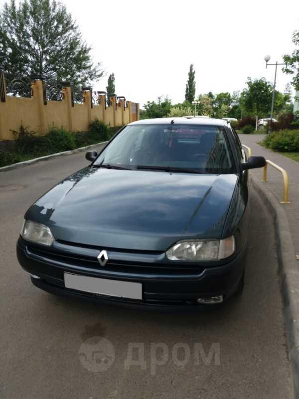 Renault Safrane, 1994 год, 150 000 руб.