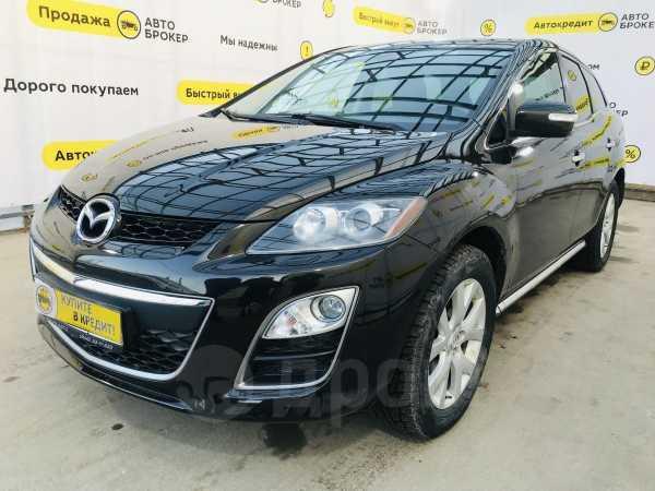 Mazda CX-7, 2010 год, 639 000 руб.