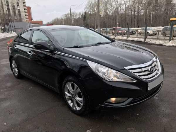 Hyundai NF, 2010 год, 670 000 руб.