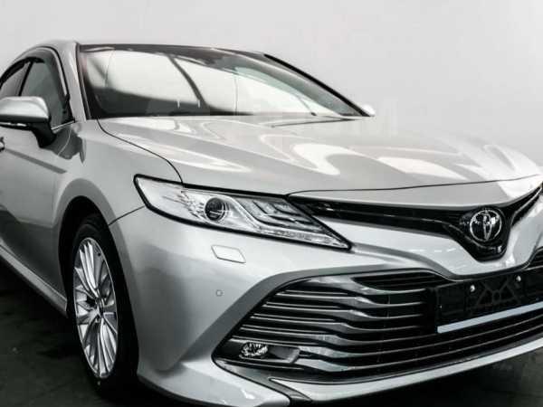 Toyota Camry, 2019 год, 2 490 000 руб.