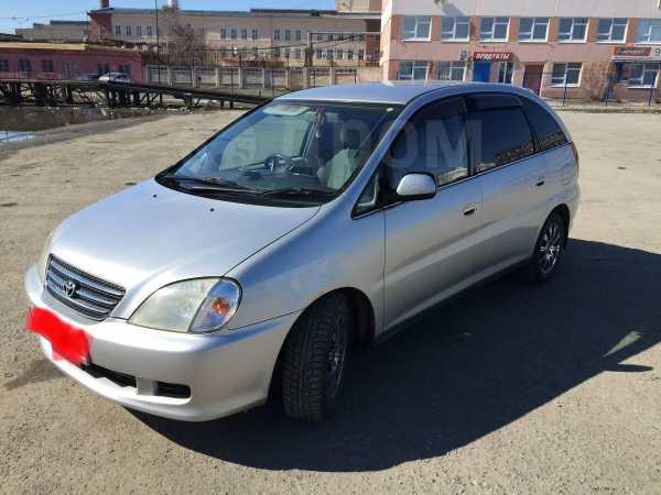 Toyota Nadia, 1999 год, 280 000 руб.