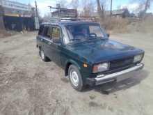 ВАЗ (Лада) 2104, 2004 г., Красноярск