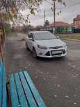 Ford Focus, 2012 год, 490 000 руб.