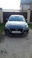 Mazda Mazda3, 2018 год, 1 170 000 руб.
