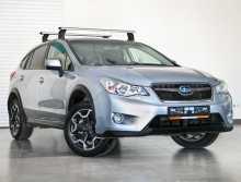 Subaru XV, 2013 г., Уфа