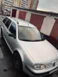 Volkswagen Golf, 2001 год, 215 000 руб.
