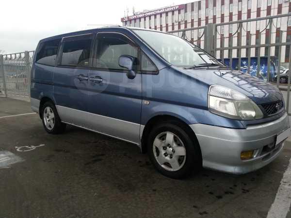 Nissan Serena, 2001 год, 399 000 руб.