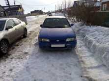 Омск Primera 1992