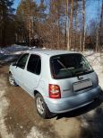 Nissan March, 2001 год, 145 000 руб.