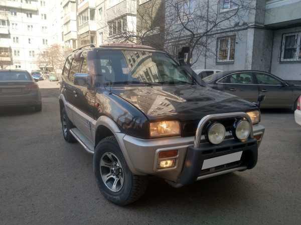 Nissan Terrano II, 1994 год, 385 000 руб.