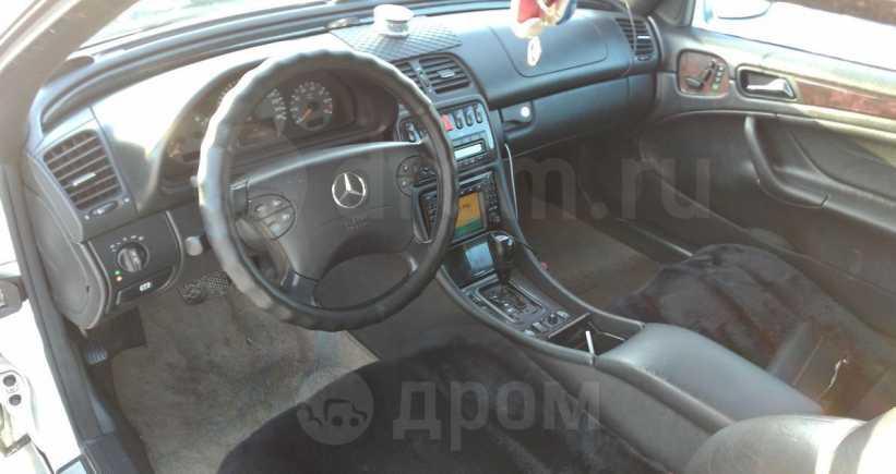 Mercedes-Benz CLK-Class, 2001 год, 230 000 руб.