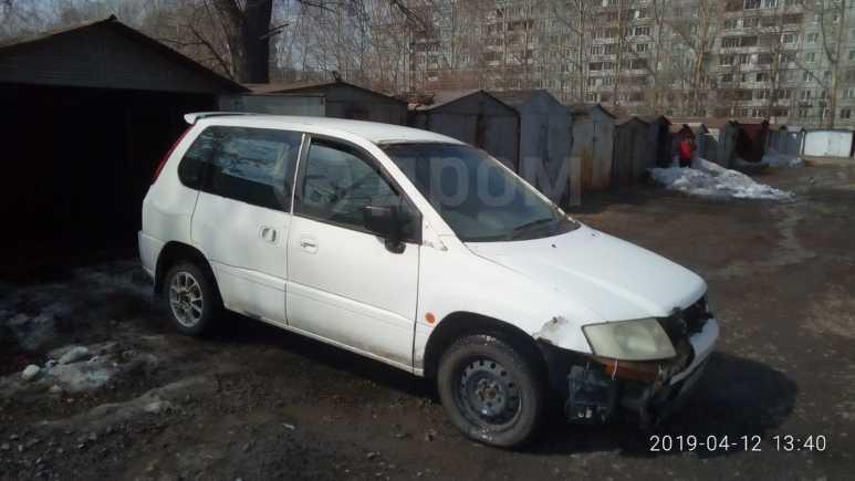 Mitsubishi RVR, 2000 год, 90 000 руб.