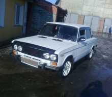 ВАЗ (Лада) 2106, 1998 г., Красноярск