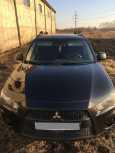 Mitsubishi Outlander, 2010 год, 630 000 руб.