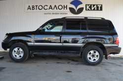 Ижевск Land Cruiser 1999