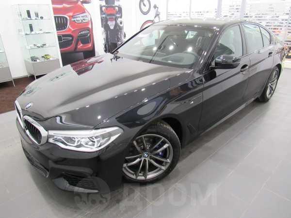 BMW 5-Series, 2018 год, 3 560 000 руб.