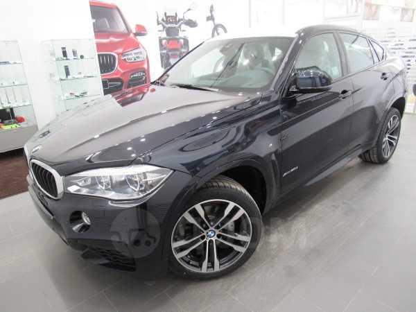 BMW X6, 2018 год, 4 714 000 руб.