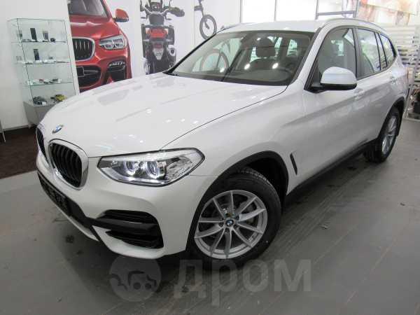 BMW X3, 2018 год, 3 053 000 руб.