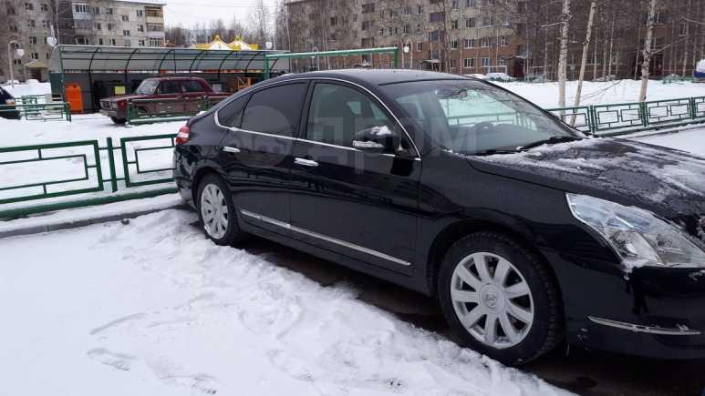 Nissan Teana, 2009 год, 640 000 руб.