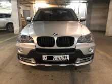 Москва BMW X5 2007