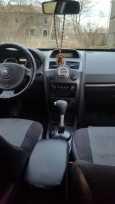 Renault Megane, 2008 год, 240 000 руб.