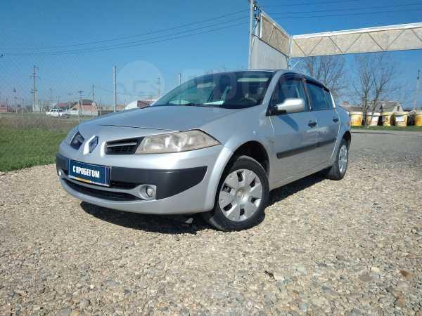 Renault Megane, 2008 год, 247 000 руб.