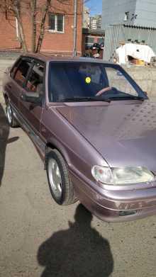 ВАЗ (Лада) 2115, 2000 г., Красноярск