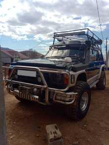 Находка Safari 1994