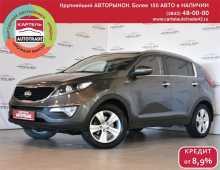 Кемерово Kia Sportage 2013