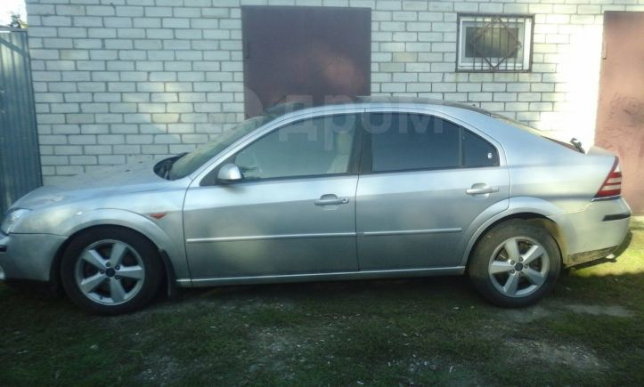 Ford Mondeo, 2000 год, 175 000 руб.