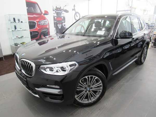 BMW X3, 2019 год, 3 909 000 руб.