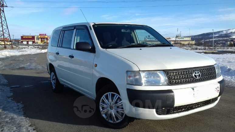 Toyota Probox, 2009 год, 420 000 руб.