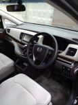 Honda Odyssey, 2014 год, 1 290 000 руб.