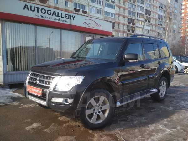 Mitsubishi Pajero, 2014 год, 1 695 000 руб.