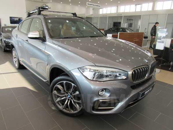BMW X6, 2018 год, 4 900 000 руб.