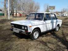 ВАЗ (Лада) 2106, 1998 г., Челябинск